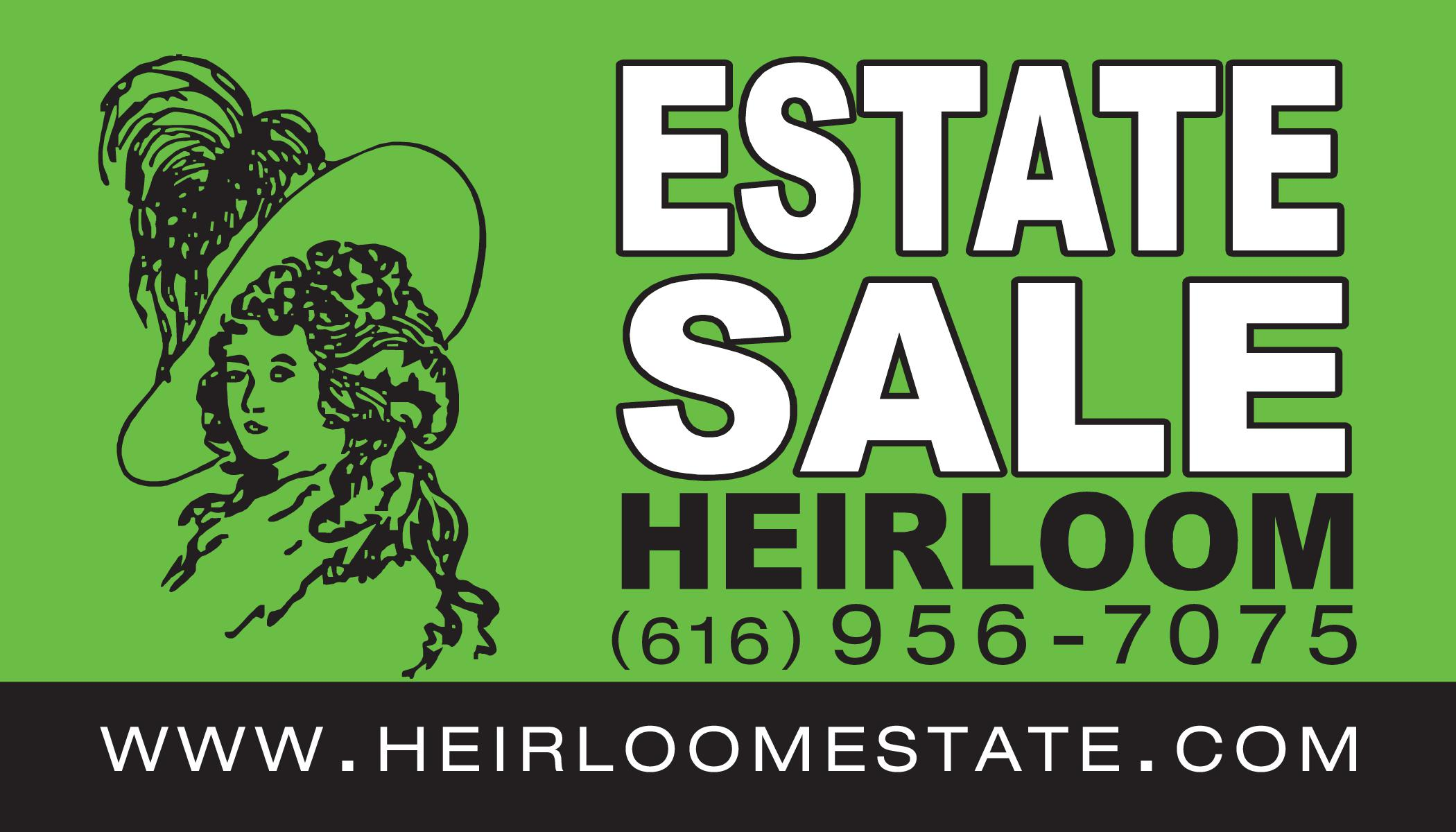 Heirloom Estate Services